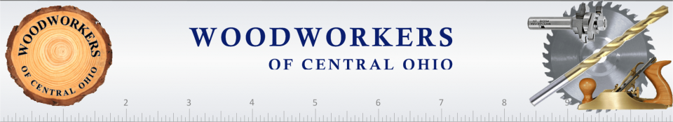WOCO - Woodworkers of Central Ohio